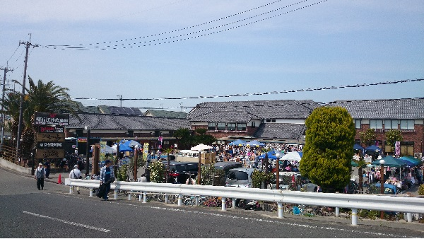 江井島酒館 (ながさわ 明石ブルワリー)