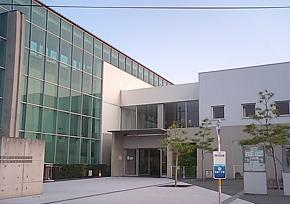 明石市立西部図書館