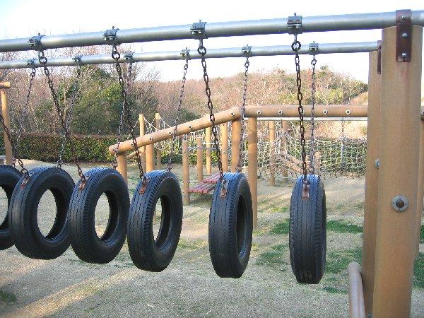 金ヶ崎公園
